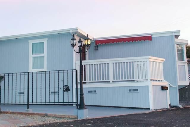 10024 Froom Circle #78, Sacramento, CA 95827 (MLS #20061499) :: Paul Lopez Real Estate