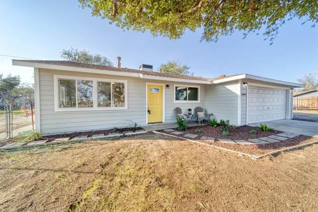 18894 County Road 94B, Woodland, CA 95695 (MLS #20061615) :: Keller Williams - The Rachel Adams Lee Group