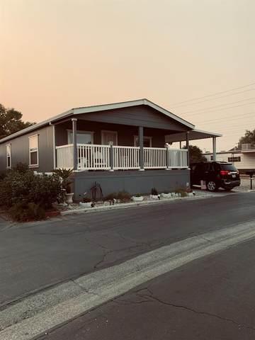 6442 Capital Drive #67, Sacramento, CA 95828 (MLS #20061703) :: The MacDonald Group at PMZ Real Estate