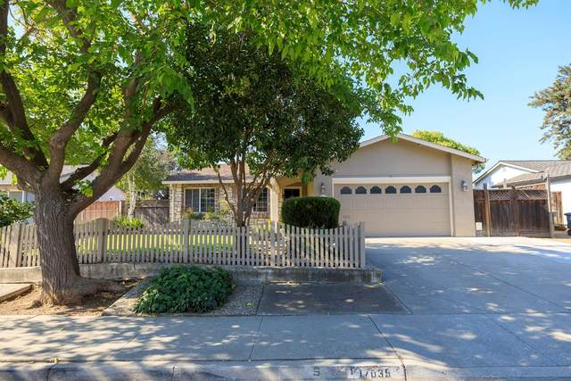 17035 Peppertree Drive, Morgan Hill, CA 95037 (MLS #20062570) :: Keller Williams - The Rachel Adams Lee Group