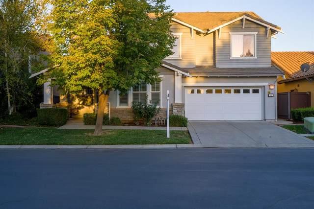 161 Hebron Circle, Sacramento, CA 95835 (MLS #20062647) :: Keller Williams - The Rachel Adams Lee Group