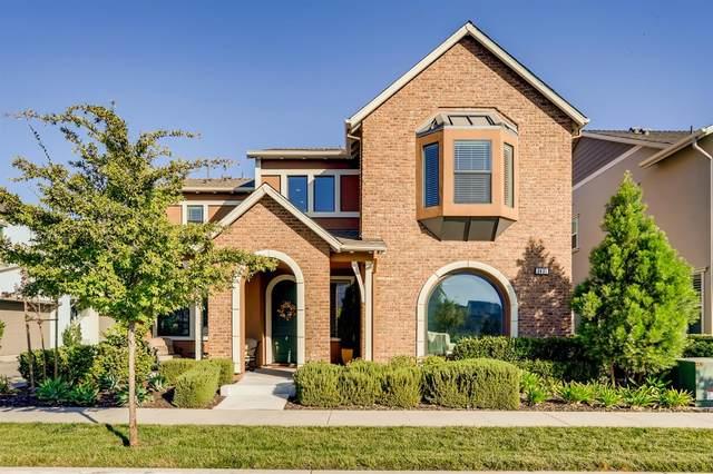 3431 Forney Way, Sacramento, CA 95816 (MLS #20062929) :: The MacDonald Group at PMZ Real Estate