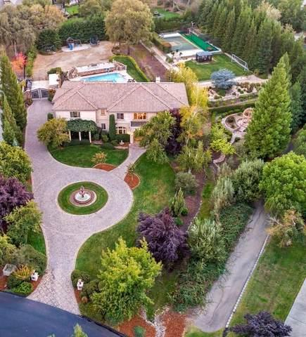 5612 W Saint Francis Circle, Loomis, CA 95650 (MLS #20063008) :: Keller Williams - The Rachel Adams Lee Group