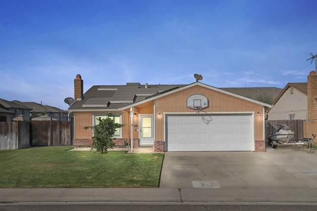 1403 Elena Drive, Ripon, CA 95366 (MLS #20063042) :: The Merlino Home Team
