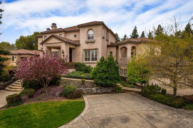 9878 Granite Hollow Court, Granite Bay, CA 95746 (MLS #20063163) :: 3 Step Realty Group