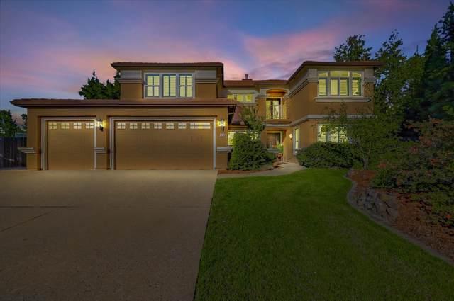 3305 Lance Court, Roseville, CA 95661 (MLS #20063373) :: The Merlino Home Team