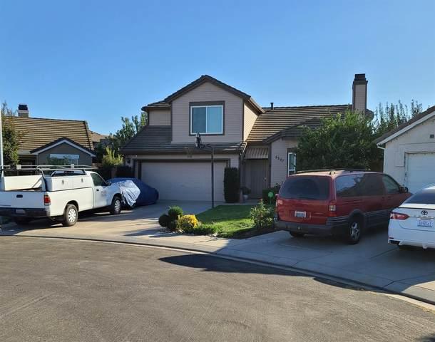 5501 Sundown Court, Salida, CA 95368 (MLS #20063471) :: The Merlino Home Team