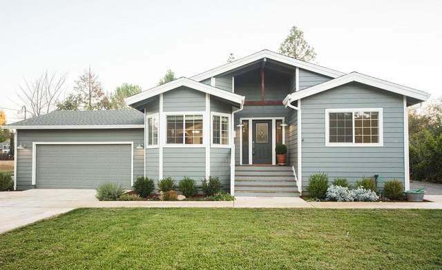 24517 Oro Valley Road, Auburn, CA 95602 (MLS #20063804) :: Keller Williams Realty