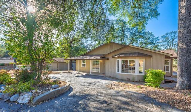 4216 East Road, Placerville, CA 95667 (MLS #20063894) :: The MacDonald Group at PMZ Real Estate