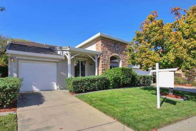 8305 Tail Race Drive, Roseville, CA 95747 (MLS #20064190) :: The MacDonald Group at PMZ Real Estate