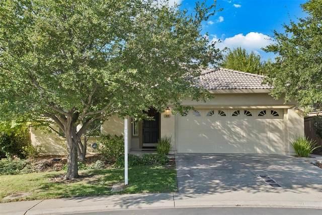 3628 Archetto Drive, El Dorado Hills, CA 95762 (MLS #20064317) :: Deb Brittan Team