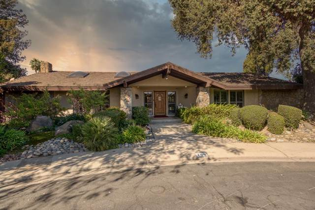 709 Winfield Place, Modesto, CA 95355 (MLS #20064326) :: The MacDonald Group at PMZ Real Estate