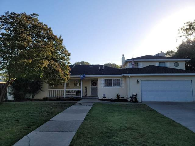 9424 Cole Drive, Stockton, CA 95212 (MLS #20064454) :: Dominic Brandon and Team