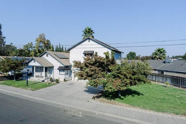 2106 Coley Avenue, Escalon, CA 95320 (MLS #20064495) :: Heidi Phong Real Estate Team