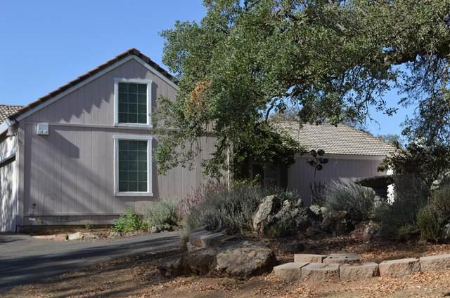 2716 Golden Fawn Trail, Shingle Springs, CA 95682 (MLS #20064578) :: Heidi Phong Real Estate Team