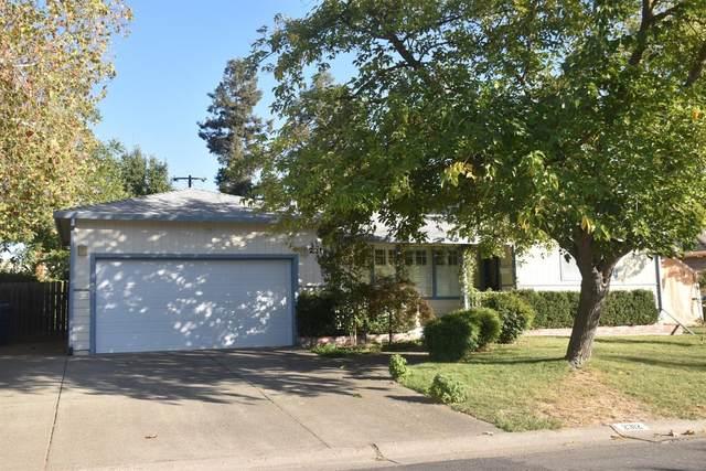2312 Highridge Drive, Sacramento, CA 95825 (MLS #20064581) :: The MacDonald Group at PMZ Real Estate
