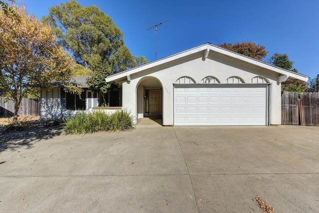 3005 Brisbane Court, Sacramento, CA 95826 (MLS #20064634) :: The MacDonald Group at PMZ Real Estate