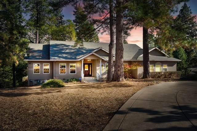 13590 Elderberry Court, Pine Grove, CA 95665 (MLS #20064840) :: The MacDonald Group at PMZ Real Estate