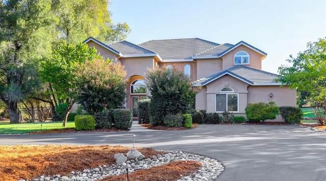 3370 Sierra Springs Court, Penryn, CA 95663 (MLS #20064926) :: The Merlino Home Team