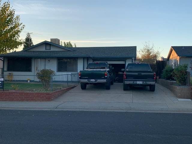 407 Sutter Lane, Ione, CA 95640 (MLS #20064948) :: 3 Step Realty Group