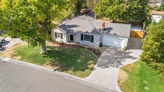 2249 Tamarack Way, Sacramento, CA 95821 (MLS #20064961) :: Heidi Phong Real Estate Team