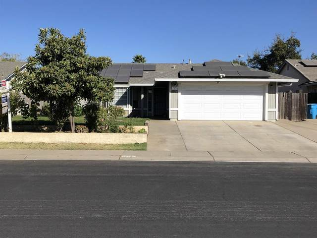 2229 Cecilia Way, Marysville, CA 95901 (#20065009) :: The Lucas Group