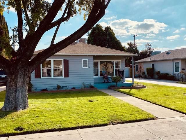 616 Tamarack Drive, Lodi, CA 95240 (MLS #20065124) :: Heidi Phong Real Estate Team