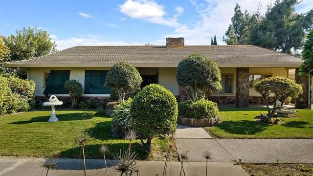 653 E Edison Street, Manteca, CA 95336 (MLS #20065704) :: Keller Williams - The Rachel Adams Lee Group