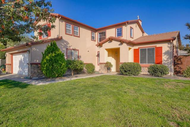 845 Waterman Avenue, Lathrop, CA 95330 (MLS #20065823) :: REMAX Executive