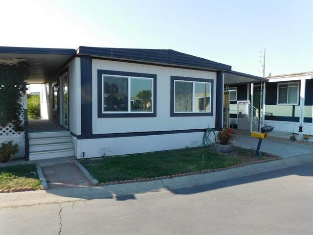 11662 N Ham Lane #27, Lodi, CA 95242 (MLS #20066165) :: The MacDonald Group at PMZ Real Estate