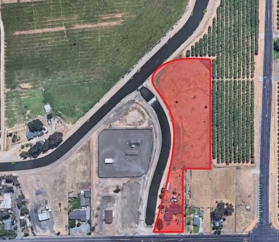 5054 Roselle Avenue, Modesto, CA 95357 (MLS #20066307) :: The MacDonald Group at PMZ Real Estate