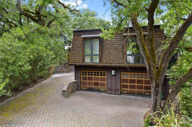 2 Richelle Ct., Lafayette, CA 94549 (MLS #20066418) :: The MacDonald Group at PMZ Real Estate