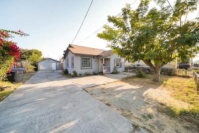 1936 Kammerer Avenue, San Jose, CA 95116 (MLS #20066462) :: Heidi Phong Real Estate Team