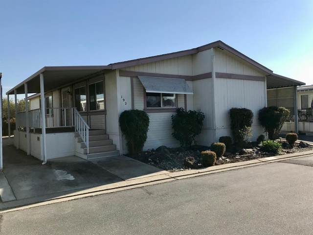 2505 Jackson Avenue #192, Escalon, CA 95320 (MLS #20066924) :: Keller Williams Realty