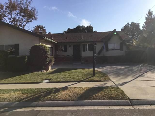 1632 Elm Avenue, Modesto, CA 95358 (MLS #20066982) :: Heidi Phong Real Estate Team