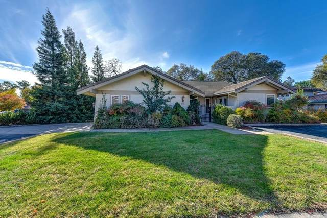 7018 Pescado Circle, Rancho Murieta, CA 95683 (MLS #20067377) :: Keller Williams - The Rachel Adams Lee Group