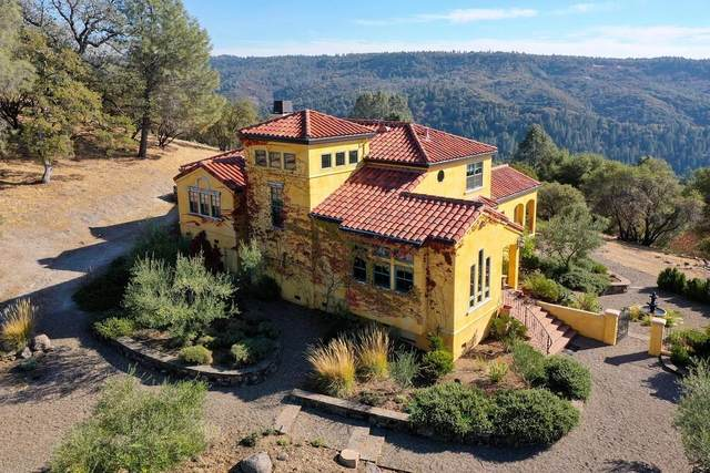 18550 View Circle, Fiddletown, CA 95629 (MLS #20067434) :: 3 Step Realty Group