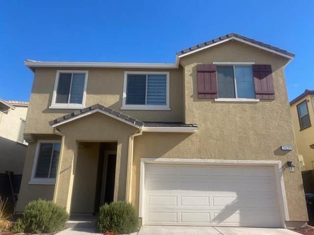 5420 Cannes Court, Fair Oaks, CA 95628 (MLS #20067623) :: Heidi Phong Real Estate Team