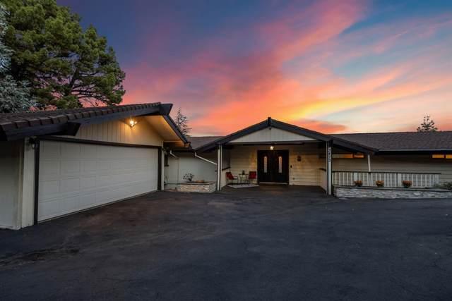 3473 Woodleigh Lane, Cameron Park, CA 95682 (MLS #20067630) :: Heidi Phong Real Estate Team