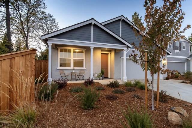 128 Berriman Loop, Grass Valley, CA 95945 (MLS #20068429) :: Keller Williams - The Rachel Adams Lee Group