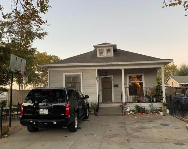 322 Locust Street, Modesto, CA 95351 (MLS #20068670) :: Heidi Phong Real Estate Team