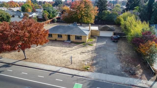 412 Standiford Avenue, Modesto, CA 95350 (MLS #20069254) :: Heidi Phong Real Estate Team