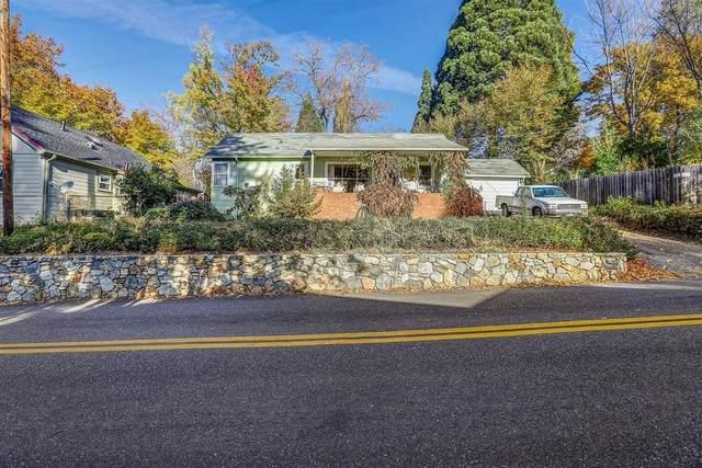 243 Nile Street, Nevada City, CA 95959 (MLS #20069338) :: Heidi Phong Real Estate Team