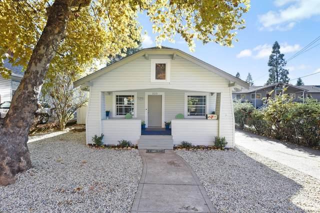 225 Bank Street, Grass Valley, CA 95945 (MLS #20069854) :: Keller Williams Realty