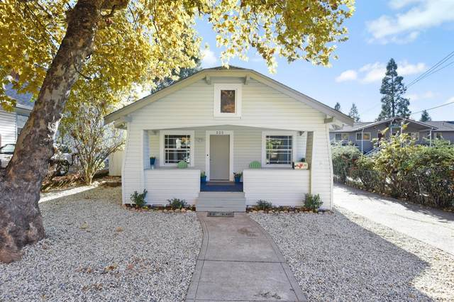 225 Bank Street, Grass Valley, CA 95945 (MLS #20069854) :: Deb Brittan Team