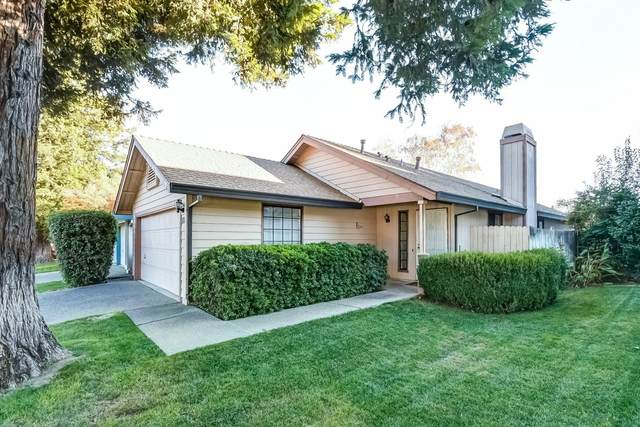 817 W Lincoln Avenue, Woodland, CA 95695 (MLS #20069990) :: The MacDonald Group at PMZ Real Estate