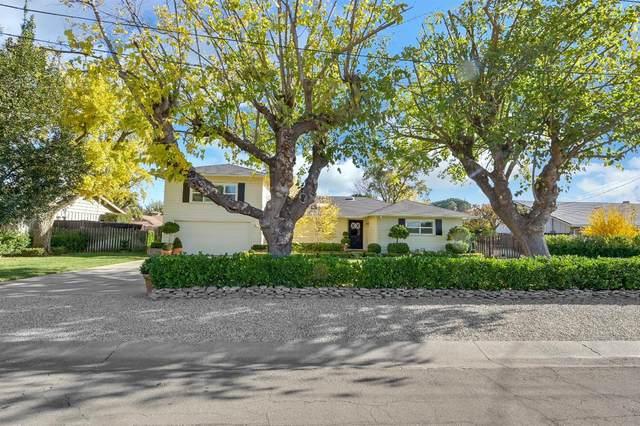 564 Queensbury Way, Yuba City, CA 95991 (MLS #20070134) :: The MacDonald Group at PMZ Real Estate