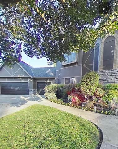 2400 Chianti Circle, Modesto, CA 95356 (MLS #20070146) :: Keller Williams Realty