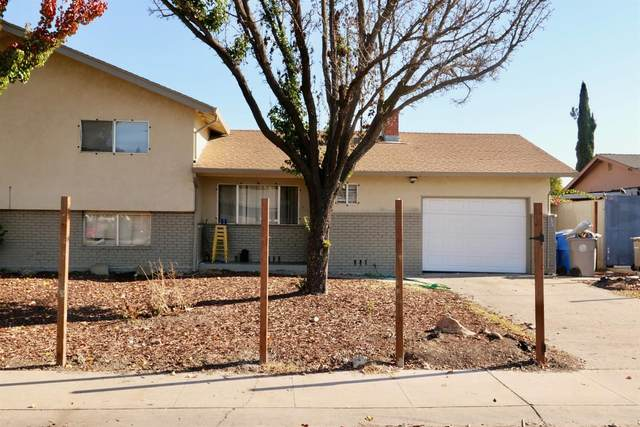 2900 Gardendale Rd, Sacramento, CA 95822 (MLS #20070147) :: Heidi Phong Real Estate Team