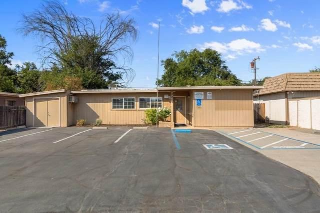 2209 El Camino Avenue, Sacramento, CA 95821 (MLS #20070173) :: REMAX Executive